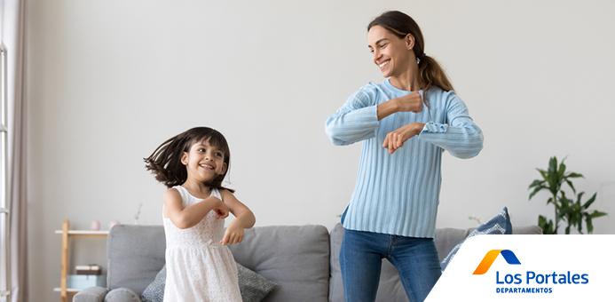 actividades divertidas ninos casa aislamiento