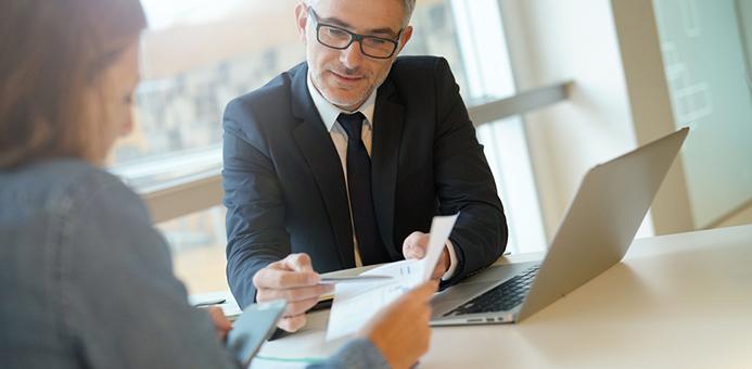 entidades financieras pueden calificarte