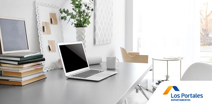 ideas crear oficina casa