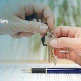 manos llaves contrato