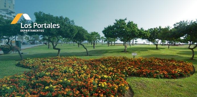 parques miraflores