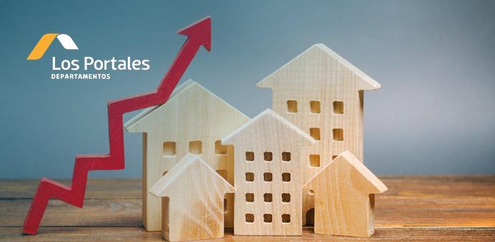 plusvalia Inmobiliaria