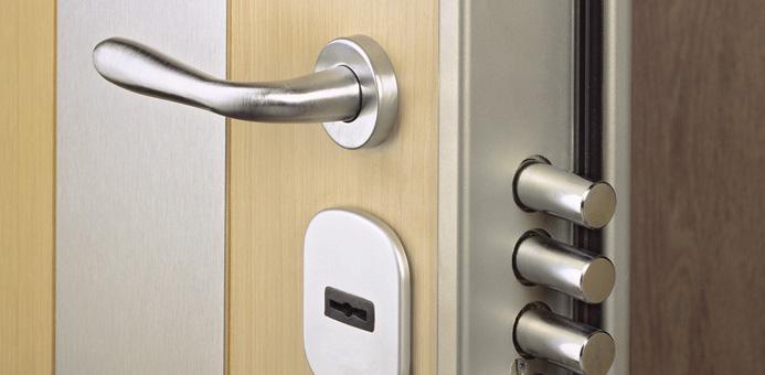 seguro puertas