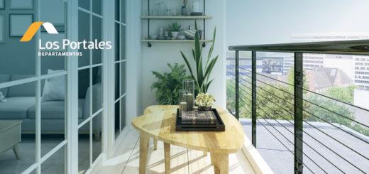 balcon plantas