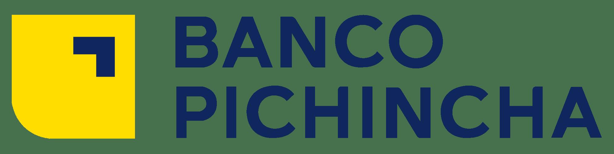 BancoPichincha Logo min