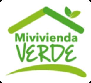 mi vivienda verde logo